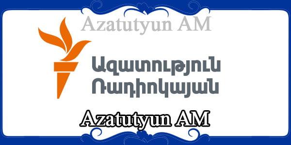 Azatutyun AM