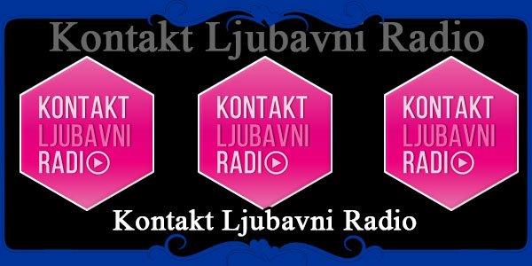Kontakt Ljubavni Radio - FM Radio Stations Live on