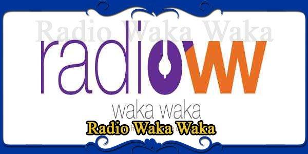 Radio Waka Waka