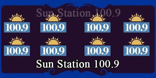 Sun Station 100.9