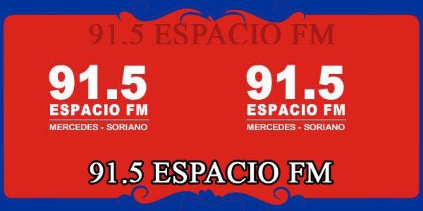 91.5 ESPACIO FM