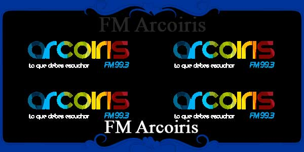 FM Arcoiris