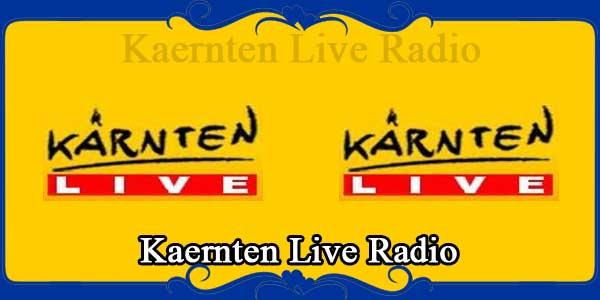 Radio Kärnten Online