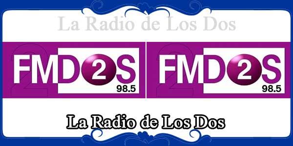 La Radio de Los Dos
