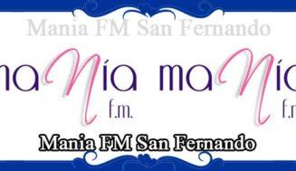 Mania FM San Fernando