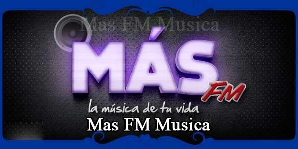 Mas FM Musica
