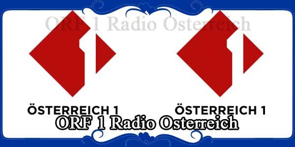 ORF 1 Radio Osterreich