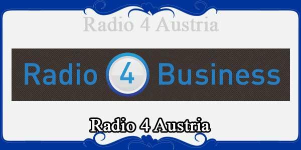 Radio 4 Austria