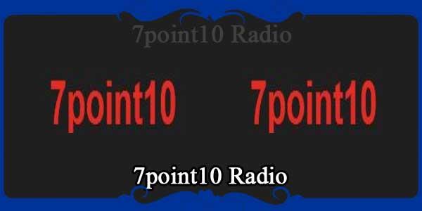 7point10 Radio