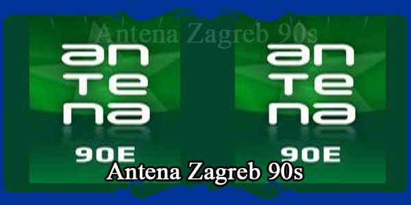 Antena Zagreb 90s Fm Radio Stations Live On Internet Best Online Fm Radio Website