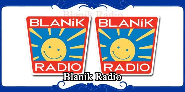 Blanik Radio