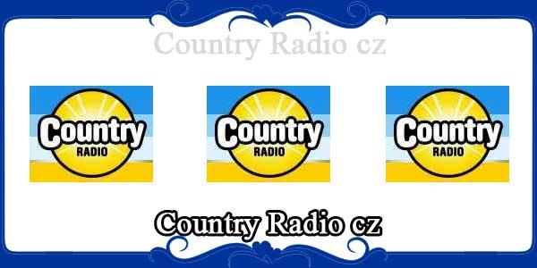 Country Radio cz