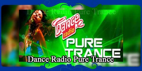 Dance Radio Pure Trance