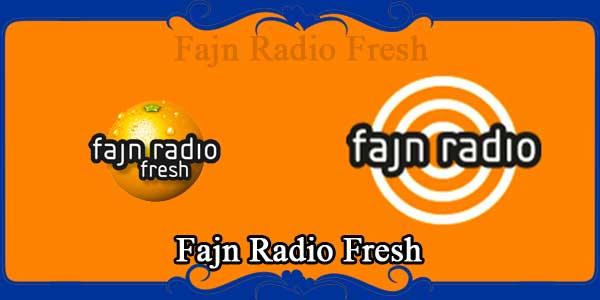 Fajn Radio Fresh