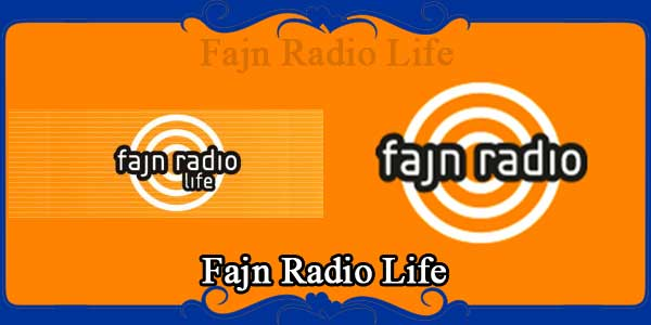 Fajn Radio Life