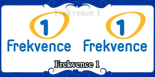 Frekvence 1