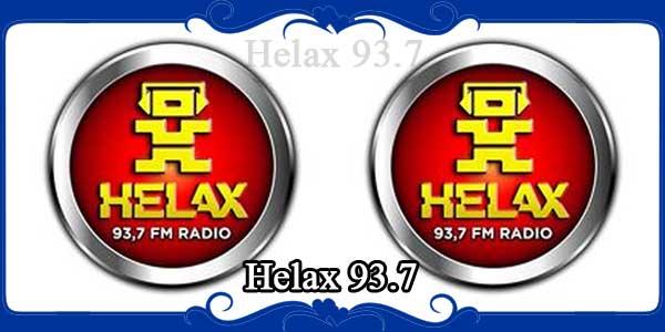 Helax 93.7