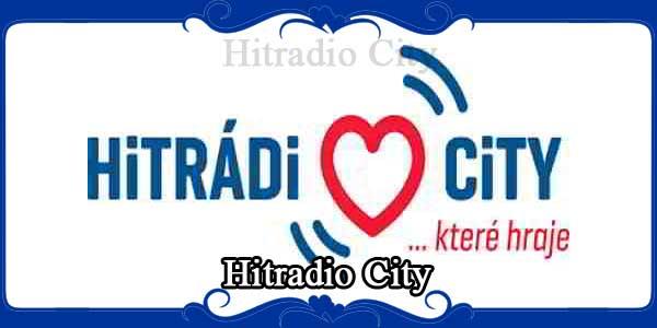 Hitradio City