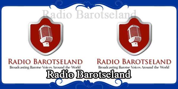 Radio Barotseland