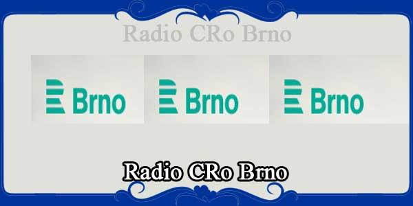 Radio CRo Brno