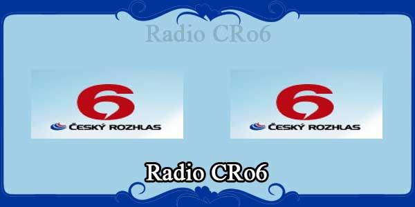 Radio CRo6