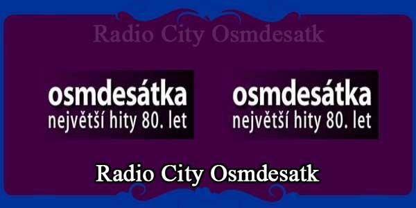 Radio City Osmdesatk
