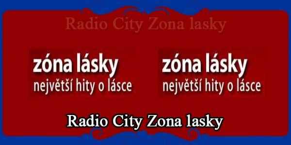 Radio City Zona lasky