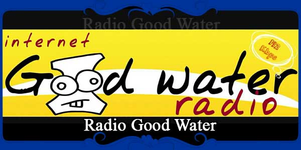 Radio Good Water