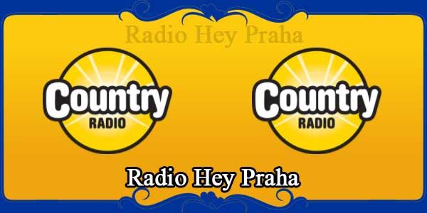 Radio Hey Praha