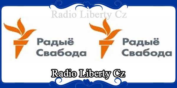 Radio Liberty Cz