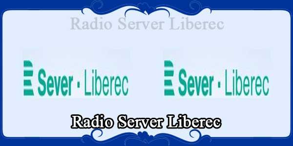 Radio Server Liberec