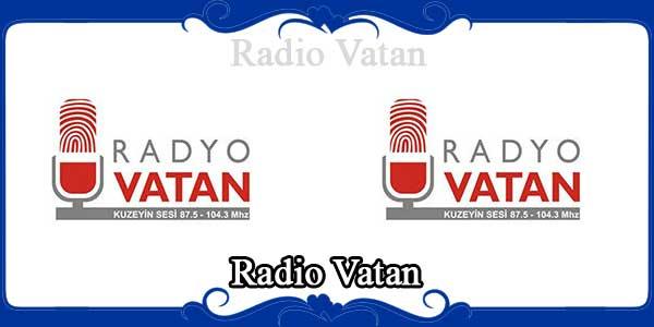 Radio Vatan