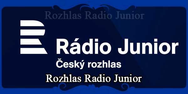 Rozhlas Radio Junior