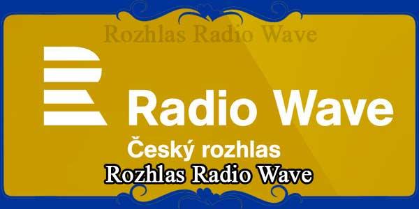 Rozhlas Radio Wave