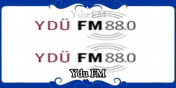 Ydu FM