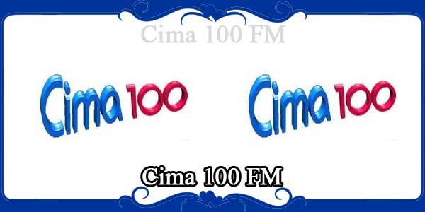 Cima 100 online