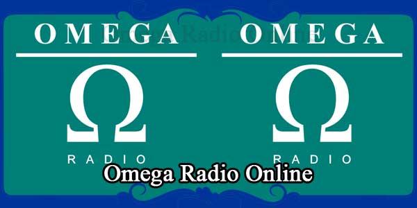 Omega Radio Online