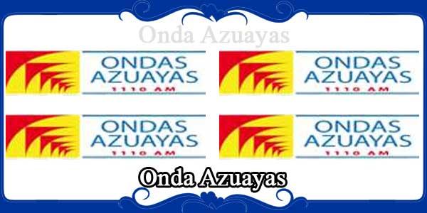 Onda Azuayas