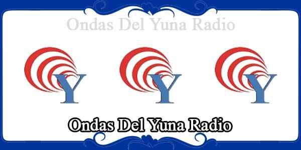 Ondas Del Yuna Radio