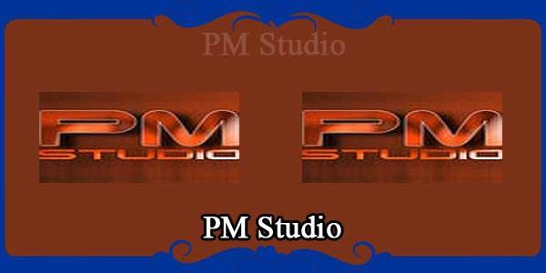 PM Studio