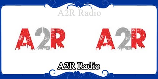 A2R Radio