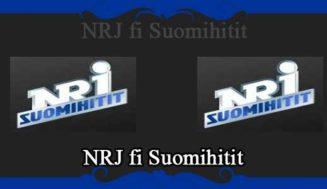 NRJ fi Suomihitit