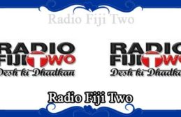 listen live radio fiji two