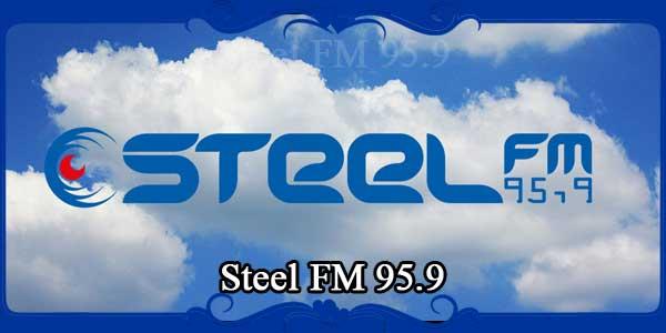 Steel FM 95.9