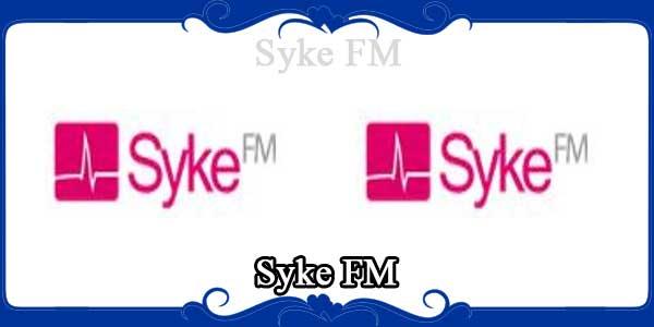 Syke FM
