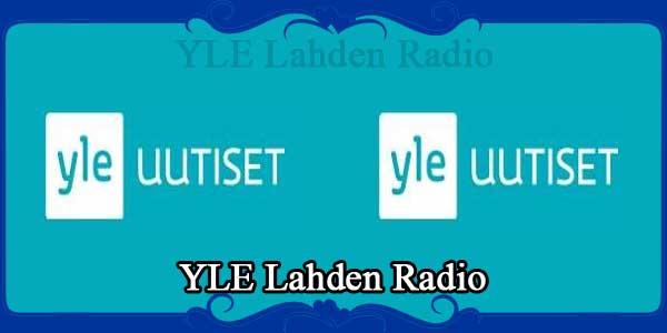 YLE Lahden Radio
