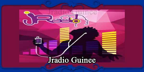 Jradio Guinee