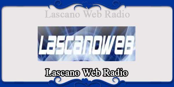 Lascano Web Radio