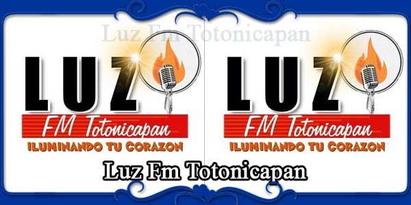 Luz Fm Totonicapan