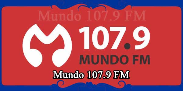Mundo 107.9 FM